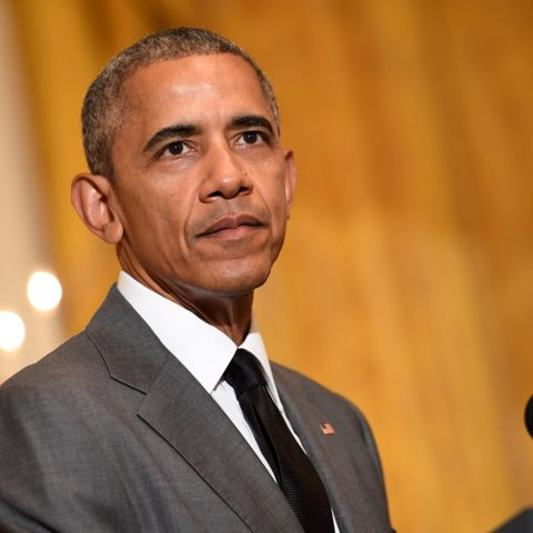 Contre Trump, Obama sort de son silence