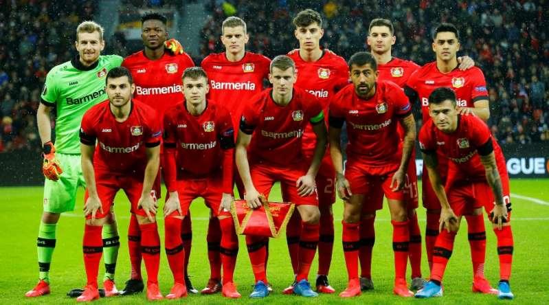 C'est reparti la Bundesliga