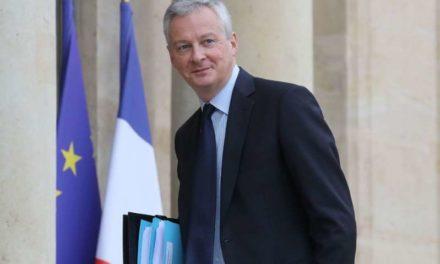 Déconfinement: l'économie redémarre doucement selon Bruno le Maire