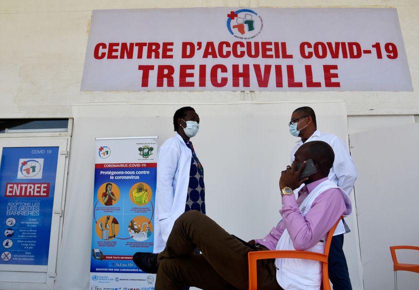 La situation de l'Afrique face à la pandémie le 26 Mai
