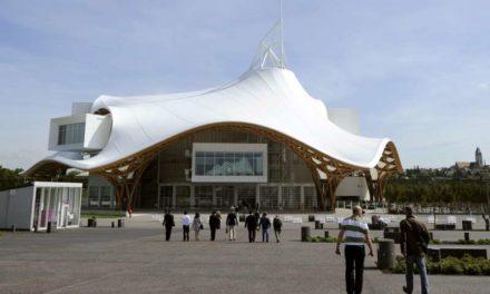 Le Centre Pompidou fête ses 10 ans confiné