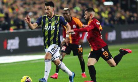 Reprise du championnat Turc le 12 Juin
