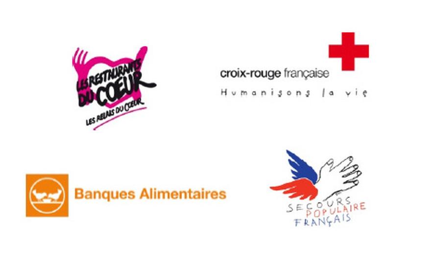 Le Conseil départemental de l'Aisne distribue des maroilles aux associations caritatives