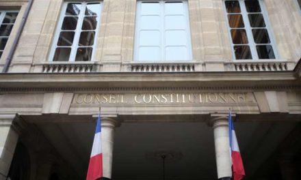 Le Conseil constitutionnel valide la loi prorogeant l'état d'urgence sanitaire mais censure deux dispositions