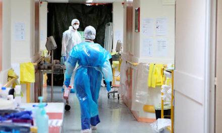 Le Monde face à la pandémie le 10 Mai