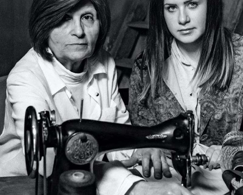 Dolce & Gabbana lance DGFATTOINCASA pour célébrer le fait maison et aider la recherche contre le coronavirus