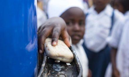 La situation de l'Afrique face à la pandémie le 11 Mai