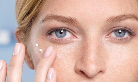 Pourquoi  faut-il appliquer le soin contour des yeux avant la crème pour le visage?