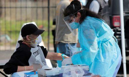 Coronavirus: Plus de 60 000 morts auw Etats Unis
