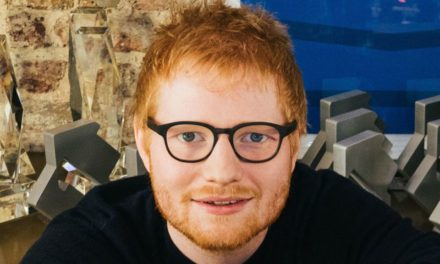 Ed Sheeran le caïd de l'immobilier