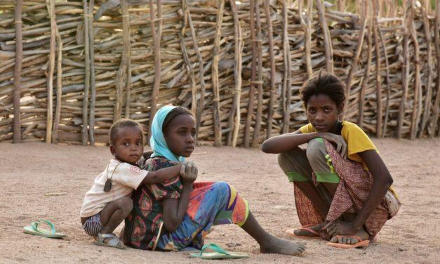 Covid-19: 86 millions d'enfants ménacés de vivre dans la pauvreté