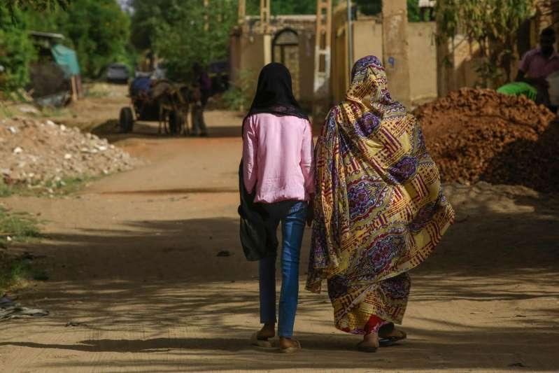 Le Soudan vers une interdition de excision