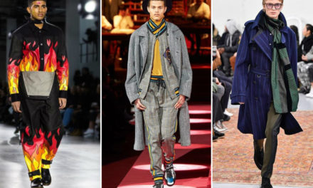 La Fashion Week masculine de Paris se fera en ligne