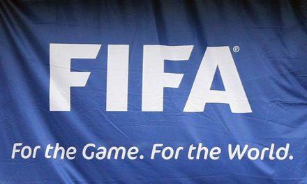 Les Changements de la FIFA