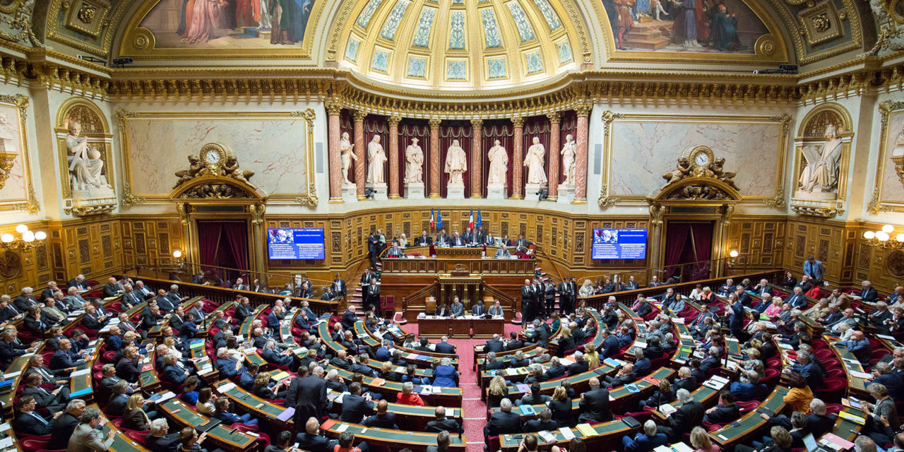 Covid-19 : Le Senat lance une enquête