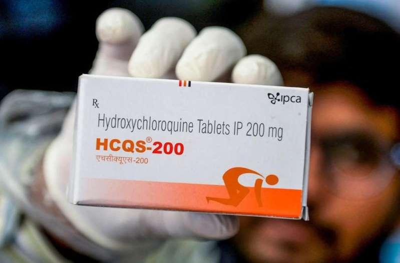 L'OMS suspend temporairement ses essais sur l'hydroxychloroquine