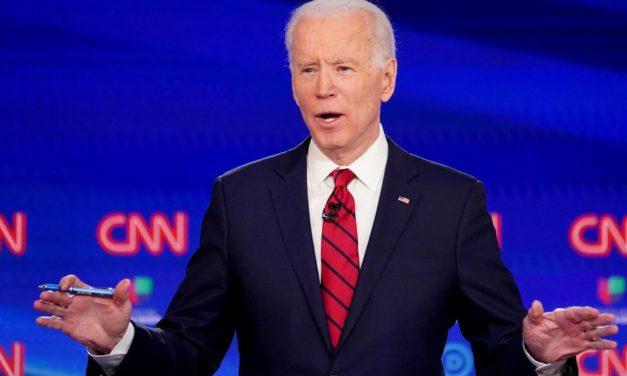 Election présidentielle aux USA: Joe Biden le rassembleur