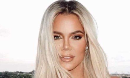 Kloe Kardashian suprend ses fans avec son nouveau look