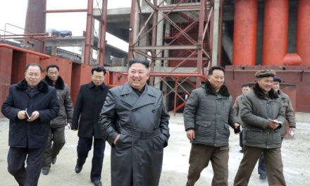 Kim Jong-un va bien après des rumeurs sur son état de santé