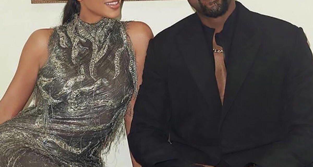 Le Couple de Kanye West dans la tourmente
