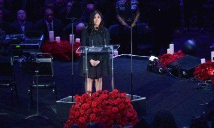 Kobe Bryant : son épouse Vanessa poursuit le shérif de Los Angeles pour avoir contribué à la diffusion de photos du crash