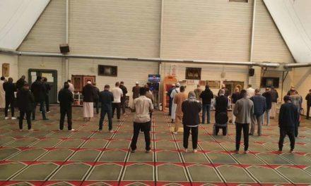 Ile de France: Une reouvertutre partielle des mosqué pour l'Aïd
