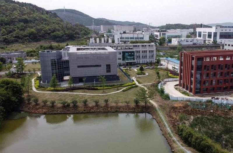 Les autorités américaines font le lien entre le laboratoire P4 de l'Institut de Virologie de Wuhan et le coronavirus
