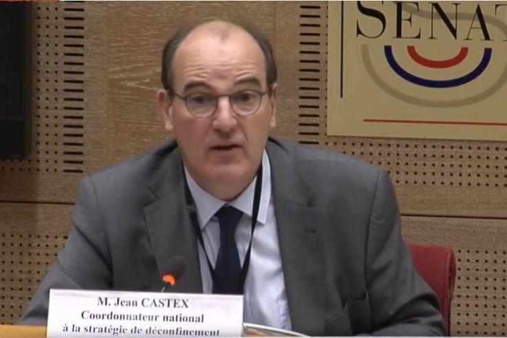 Déconfinement : Jean Castex alerte sur la vulnéranilité de la population Française à une 2ème vague