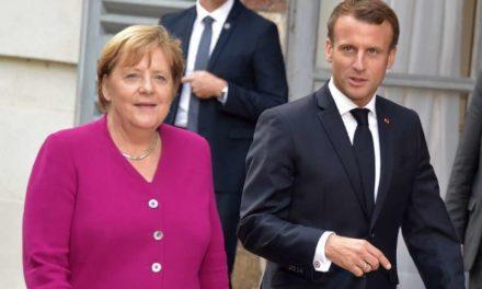 Les Dirigeants Européens lancent un appel aux dons