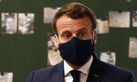 Ce qu'il faut retenir de l'entretien de Macron à Poissy