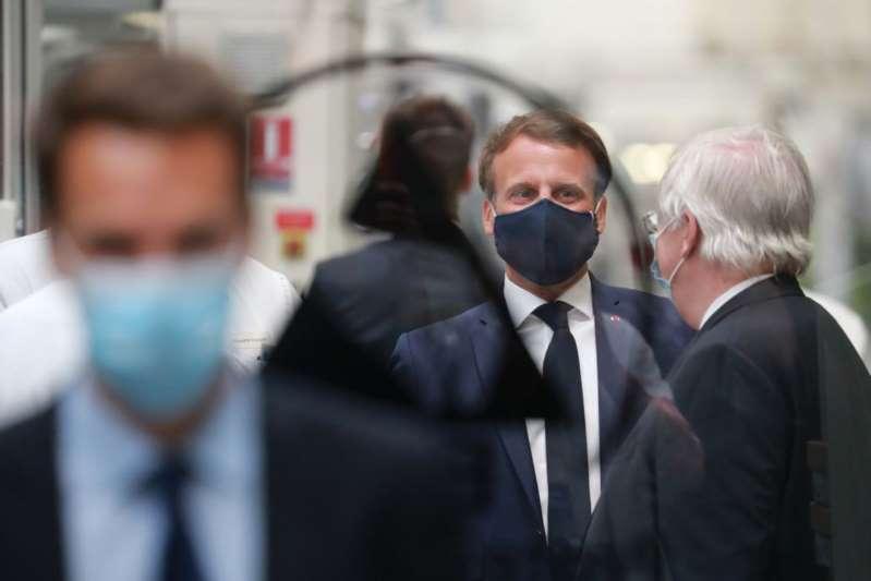 Covid-19 : La France franchit les 30000 morts