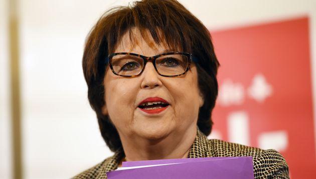 Municipales à Lille: Martine Aubry relance sa campagne