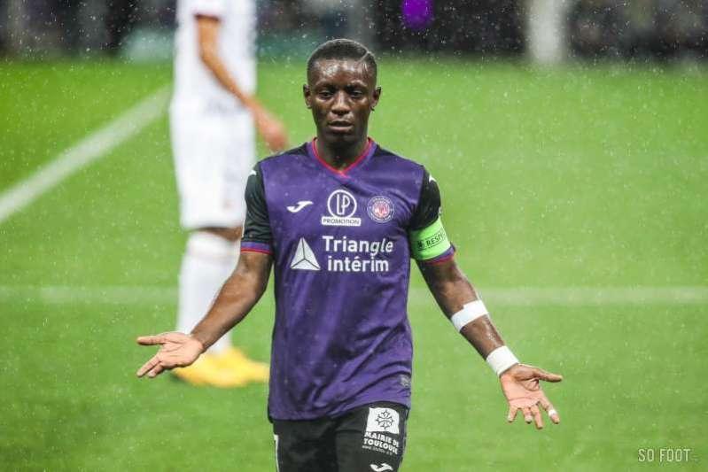Toulouse fait appel de sa relégation en Ligue 2