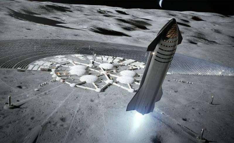 La Nasa donne son feu vert au premier vol de SpaceX avec deux astronautes à son bord