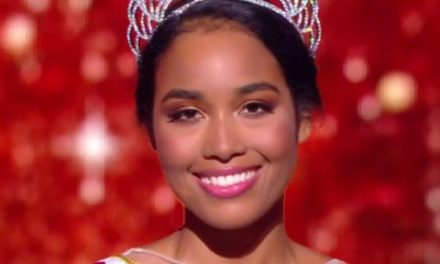 Miss France 2020 de retour à Paris