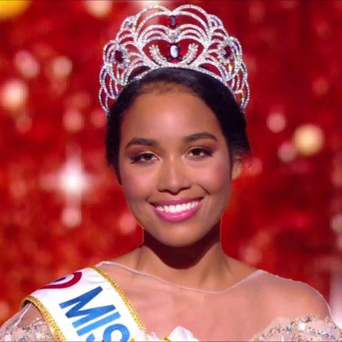 Miss France 2020 de retour à Paris