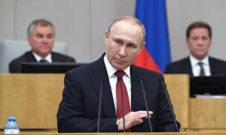 La Russie est le 5ème pays le plus touché en Europe