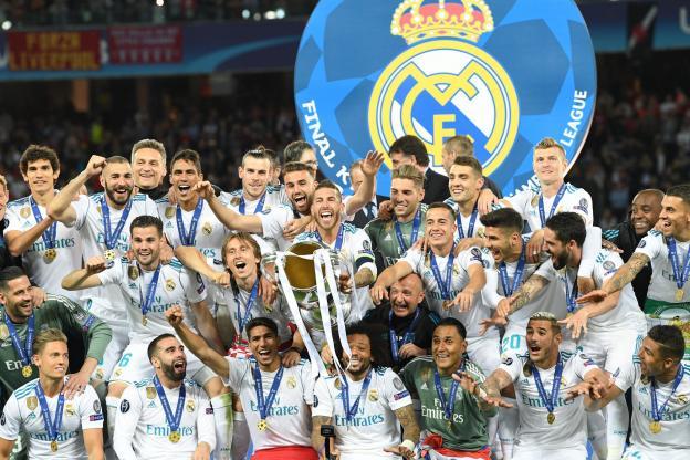Classement des clubs de football les plus riche du monde