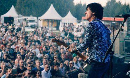 L' édition 2020 de Rock en Seine est reportée à 2021