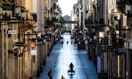 Les règles du déconfinement à Bordeaux