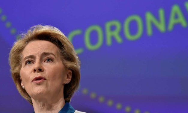 Covid-19 : Les dirigeants européens se réunissent pour une stratégie commune