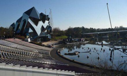 Le Futuroscope et Walibi comptent rouvrir en juin mais pas le Parc Asterix