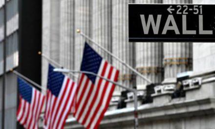 Coronavirus: L'économie Américaine s'écroule… Wall Street chute