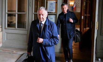 Le Conseil d'Etat donne le verdict pour OL , Toulouse et Amiens après leur recours
