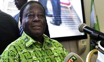 Presidentiel en Côte d'Ivoire – Henri Konan Bedié candidat à l'investiture du PDCI