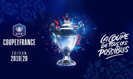 Les finales de coupe de France reportées pour Ford Boyard
