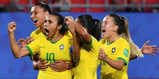 Mondial 2023: Le Brésil retire sa candidature