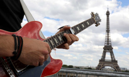 La Fête de la Musique  2020 à Paris