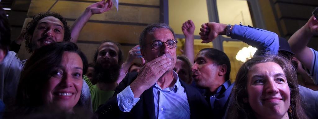 Ingérence du nouveau Maire de bordeaux dans les problèmes du Club des Girondins