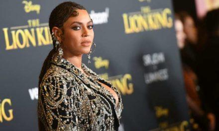 Beyoncé reclame justice pour Breonna Taylor